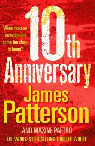 10th Anniversary (Women's Murder Club)