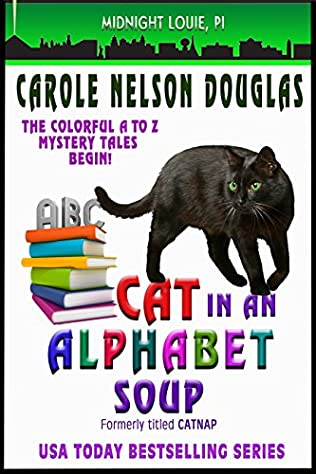 book cover of Catnap