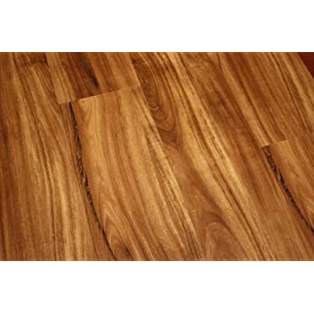 Wpc Asian Teak Wood Plastic Composite Flooring Ut031 Sample