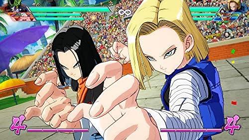 Dragon Ball Fighterz + Dragon Ball - Actualités des Jeux Videos