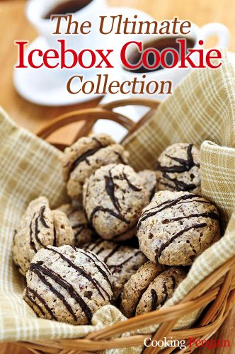 The Ultimate Icebox Cookie Collection Kindle Edition By Cooking