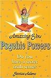 Psychic Powers, Jessica Adams, 0340882050