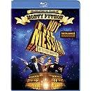 Not the Messiah: He's a Very Naughty Boy [Blu-ray]