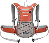 Mubasel Gear Insulated Hydration Backpack Pack 2L BPA Free...