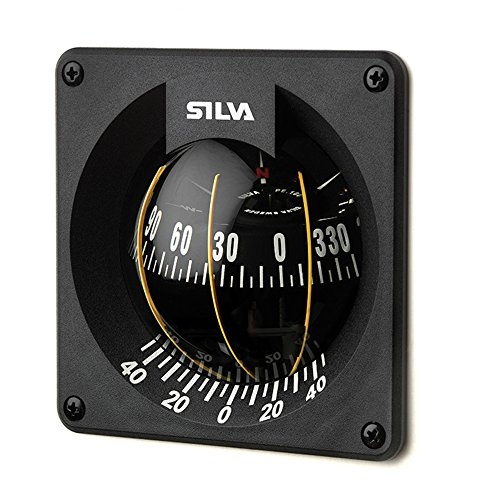 9. Silva 100B/H Compass