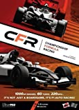 Jolly Roger Games Championship Formula Racing Game