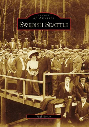 Swedish Seattle (WA) (Images of America) by Brand: Arcadia Publishing