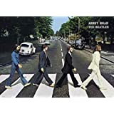 Empireposter - Beatles, The - Abbey Road - Größe (cm), ca. 91,5x61 - Poster