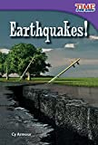 Earthquakes! (TIME FOR KIDS® Nonfiction Readers)