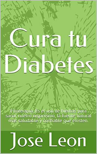 ebook hierbas para la diabetes
