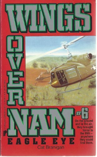 book cover of Eagle Eye