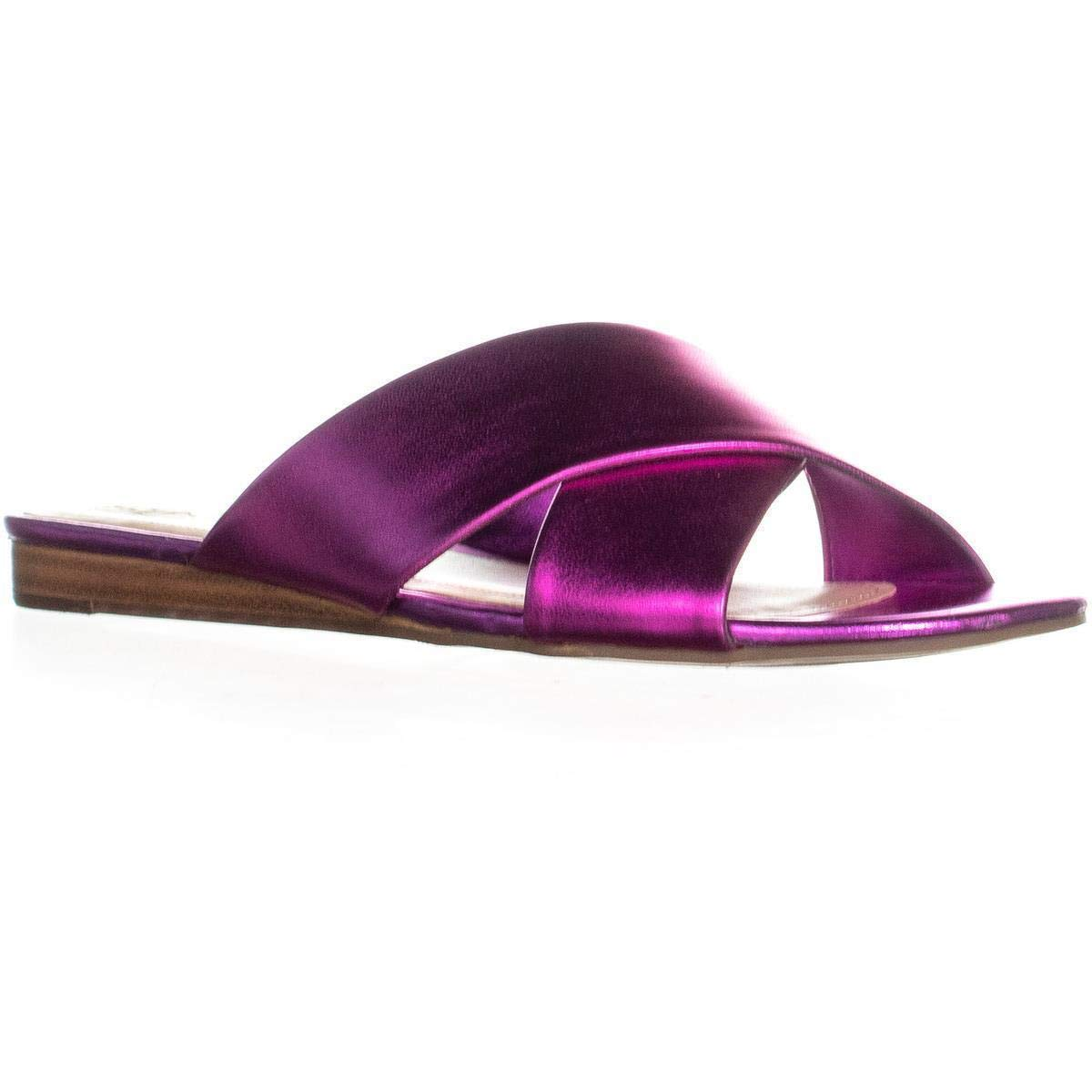 c69bf26ff103f3 Guess Womens Flashee3 Open Toe Casual Slide Sandals  Amazon.co.uk  Shoes    Bags