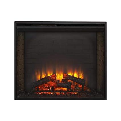 Amazon Com Simpli Fire 30 Built In Electric Fireplace 4800 Btu