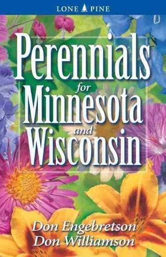 Perennials for Minnesota and Wisconsin pdf