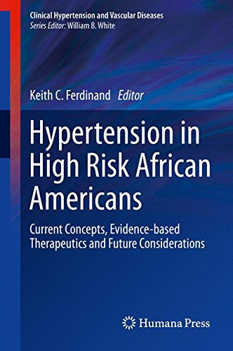 Keith C. Ferdinand, MD Publication