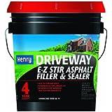 Henry Company HE200411 E-Z Stir Driveway Asphalt Filler/Sealer