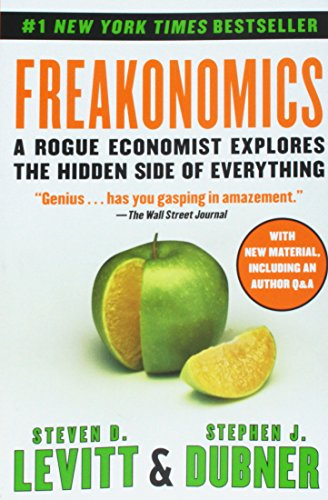 Pdf Money Freakonomics: A Rogue Economist Explores the Hidden Side of Everything (P.S.)