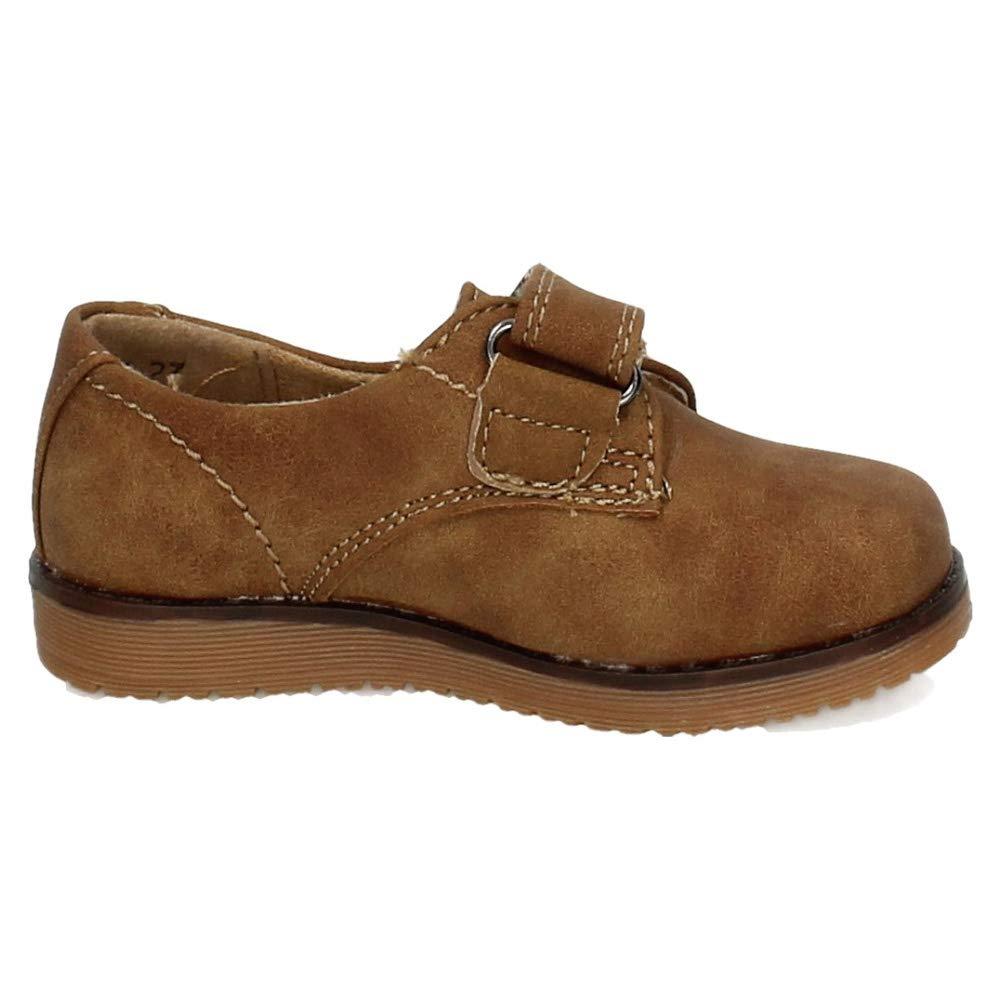 BONINO 3-NS596B-18 Zapatos Mocasines NIÑO Zapatos MOCASÍN: Amazon.es: Zapatos y complementos