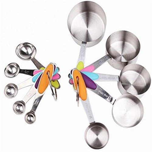Measuring Stainless Stackable Professional Cookware product image