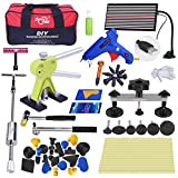 Super PDR 51pcs Car Auto Dent Removal Repair Tool Kit New Version Bridge Puller Tool Kits