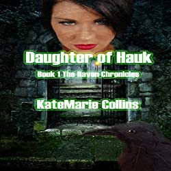 Daughter of Hauk