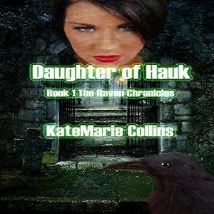 Daughter of Hauk Audiobook