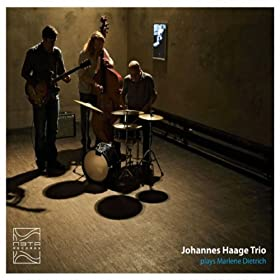 New Jazz Trio Alternate Takes