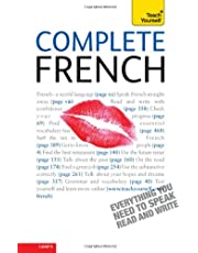 Complete French with Two Audio CDs: A Teach Yourself Guide