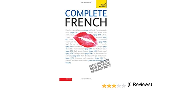 Amazon.com: Complete French with Two Audio CDs: A Teach Yourself ...