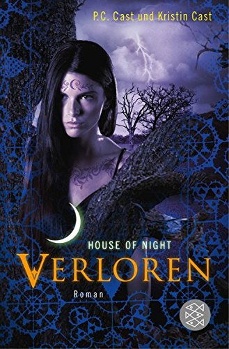 House of Night - Verloren