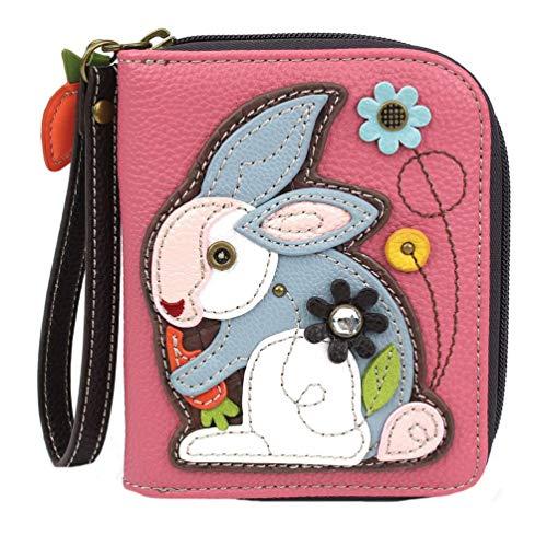 Chala Handbags Rabbit...