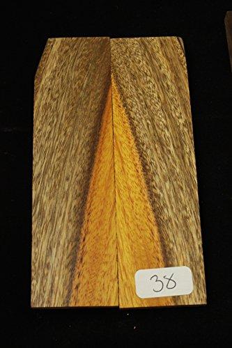 Osage Wood - 9