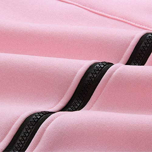 Long Chaud Bleu shirt Zyueer Cher Mode s Elegant Pas Femme Blouson xxxxxl Rose Rouge Gris Taille Sweat Pullover Manteau Tops Casual Tunique Grande Hiver 1vv6rtH