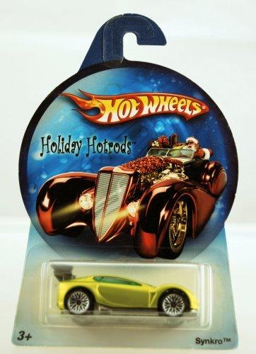2006 Holiday Hotrods Synkro (Acceleracers Teku Cars Hot Wheels)