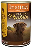 Instinct Ultimate Protein Grain Free Real Chicken ...