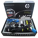 NSSC© H13 9008 35w 6000k White Bi Xenon HID Conversion Kit