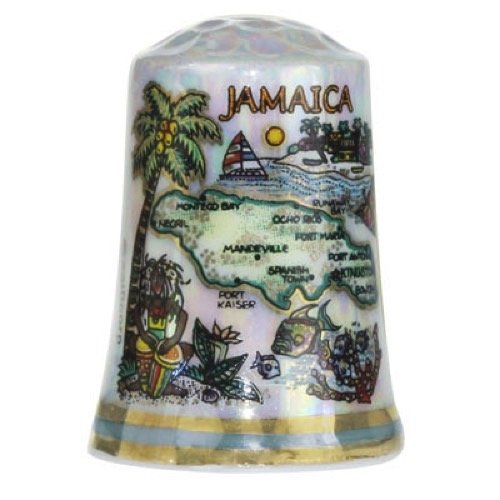 The 8 best jamaica collectibles