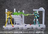Bandai Tamashii Nations D.D. Panormation Dragon Shiryu Saint Seiya Action Figure