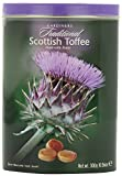 Gardiners of Scotland Traditional Scottish Toffee, 10.56-Ounce Tin