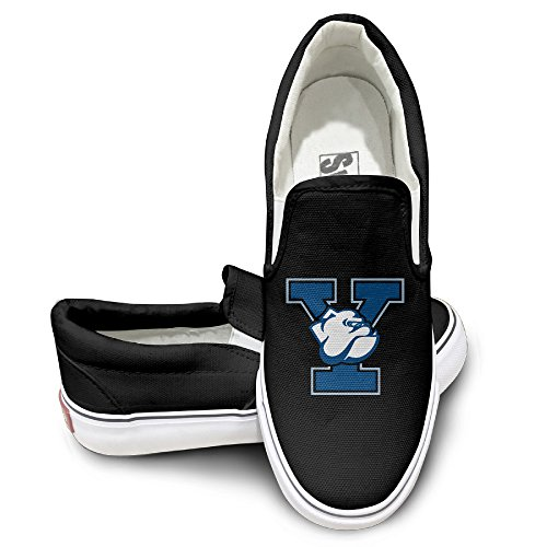 hrrona-yale-university-bulldogs-fashion-sneakers-shoes-dancing-black-size-38