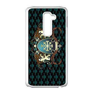 Champion Pattern Hot Seller High Quality Case Cove For LG G2