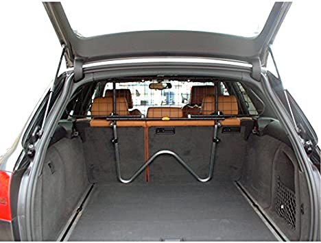 Saunders Hundegitter Gepäckgitter Wire Volvo Xc60 2008 2017 Auto