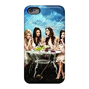 Apple Iphone 6s MnU2649cuxH Support Personal Customs Stylish Pretty Little Liars Poster Image Anti-Scratch Cell-phone Hard Cover -case8888