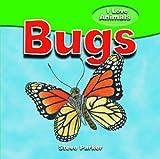 Bugs, Steve Parker, 1615332464
