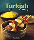 Turkish Cooking, Tess Mallos, 0794650236