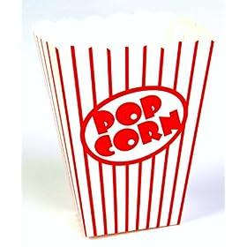 Unique Popcorn Boxes (8)
