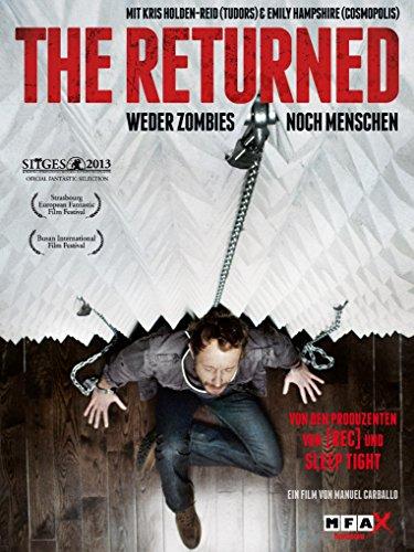 The Returned - Weder Zombies noch Menschen Film