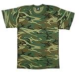 Rothco Kids Heavyweight T-Shirt