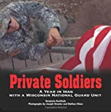 Private Soldiers, Benjamin Buchholz, 0870203959