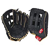 Rawlings Youth Gamer Outfield Baseball Gloves (Pro H...